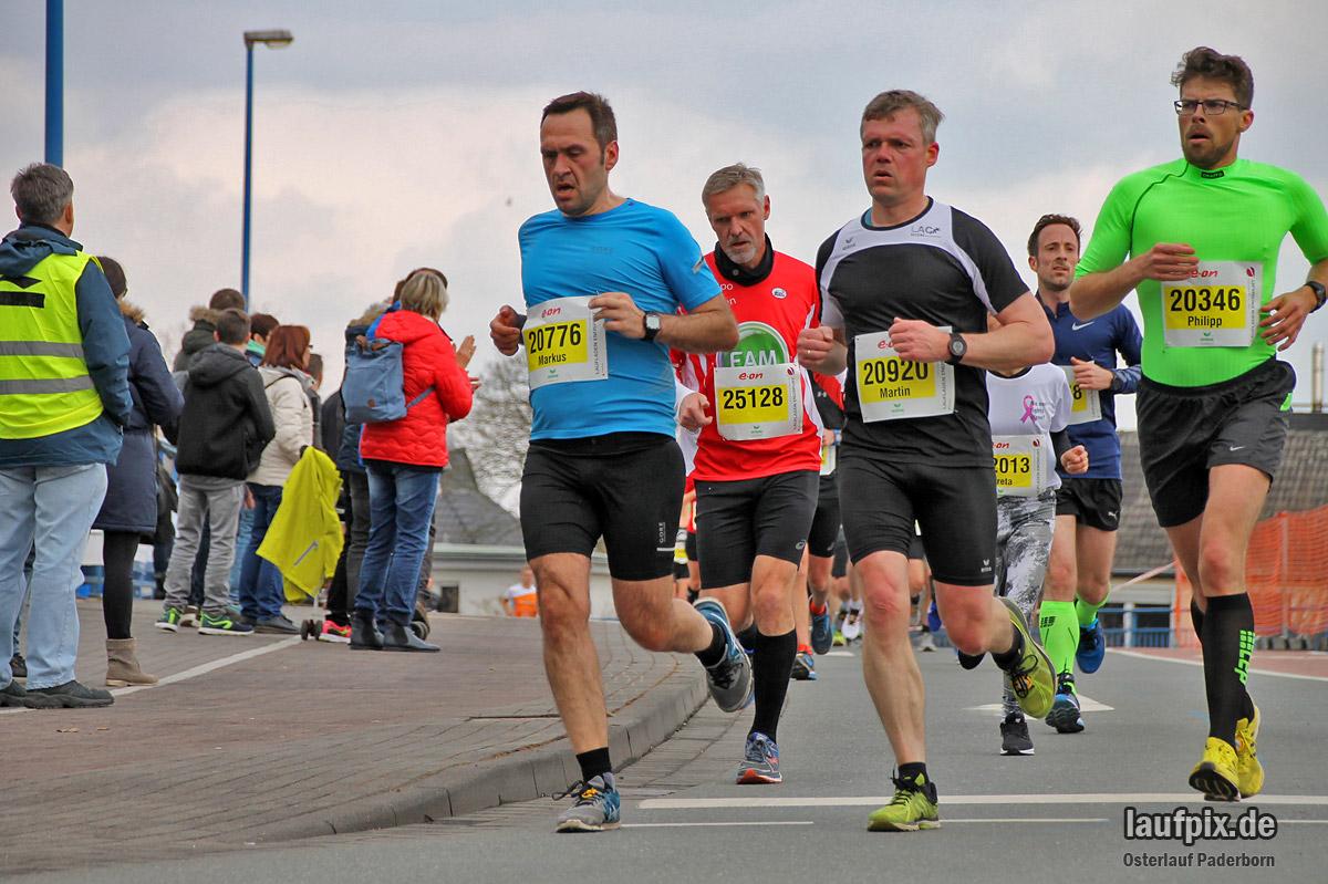 Paderborner Osterlauf - 21km 2018 - 274