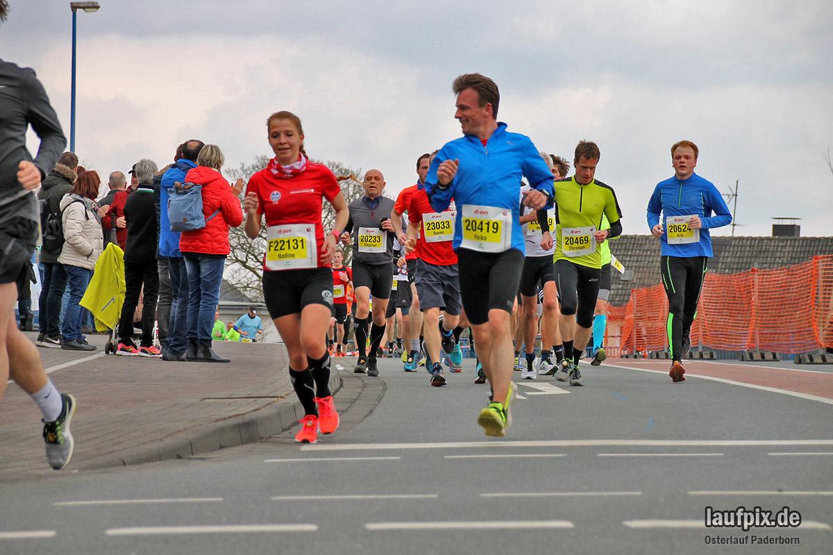 Paderborner Osterlauf - 21km 2018 - 292