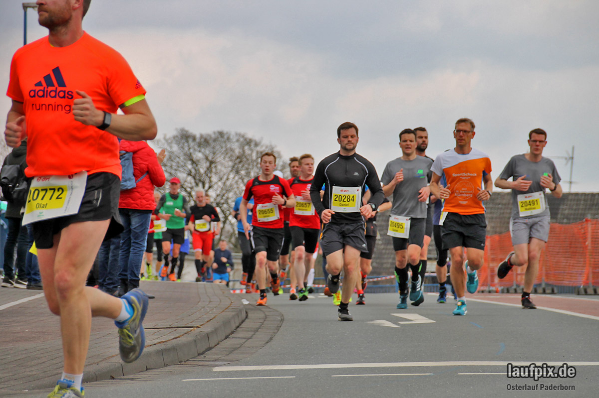 Paderborner Osterlauf - 21km 2018 - 305
