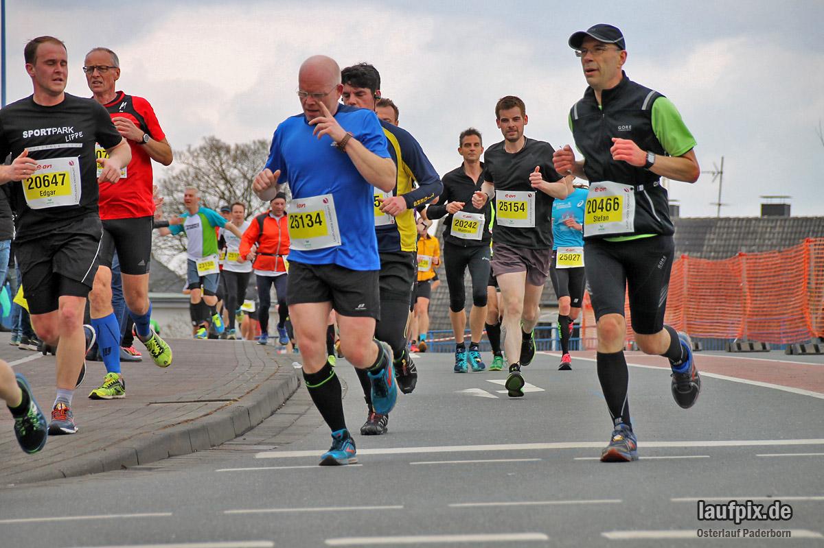 Paderborner Osterlauf - 21km 2018 - 399