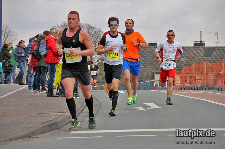 Paderborner Osterlauf - 21km 2018 - 57