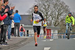 Paderborner Osterlauf - 21km 2018 - 14