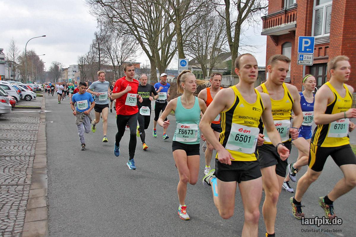 Paderborner Osterlauf - 5km 2018 - 30