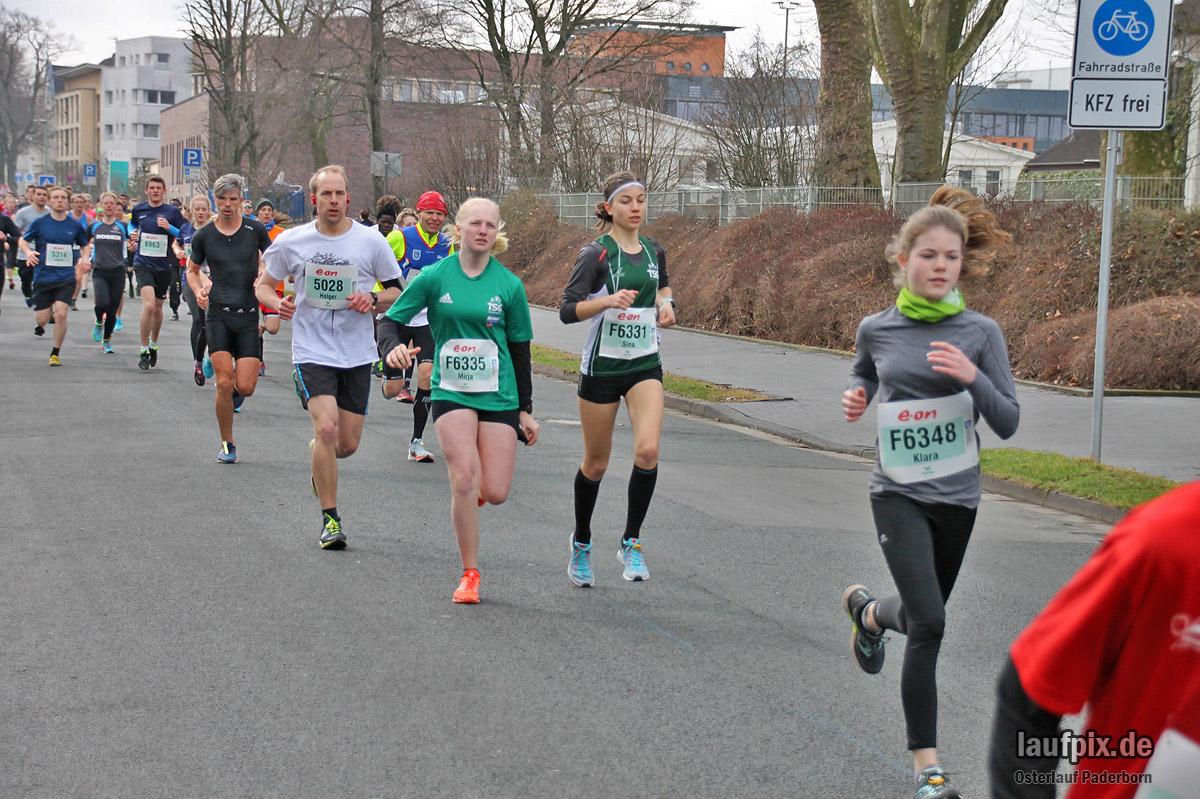 Paderborner Osterlauf - 5km 2018 Foto (34)