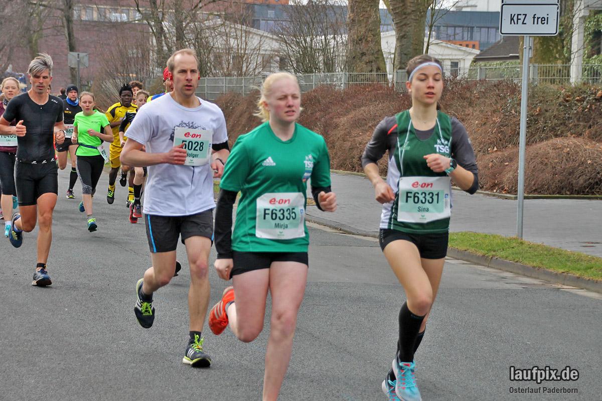 Paderborner Osterlauf - 5km 2018 - 35