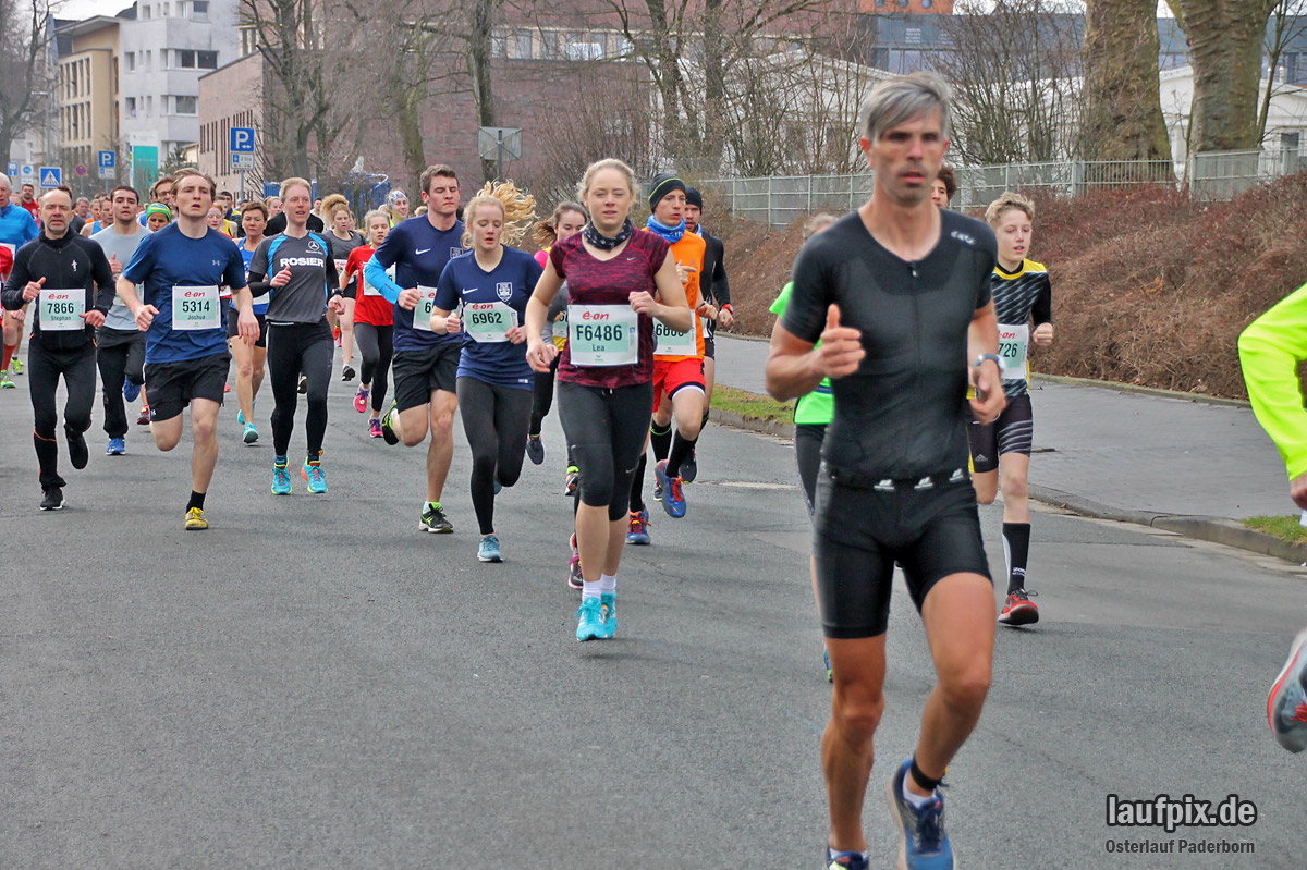 Paderborner Osterlauf - 5km 2018 Foto (1)