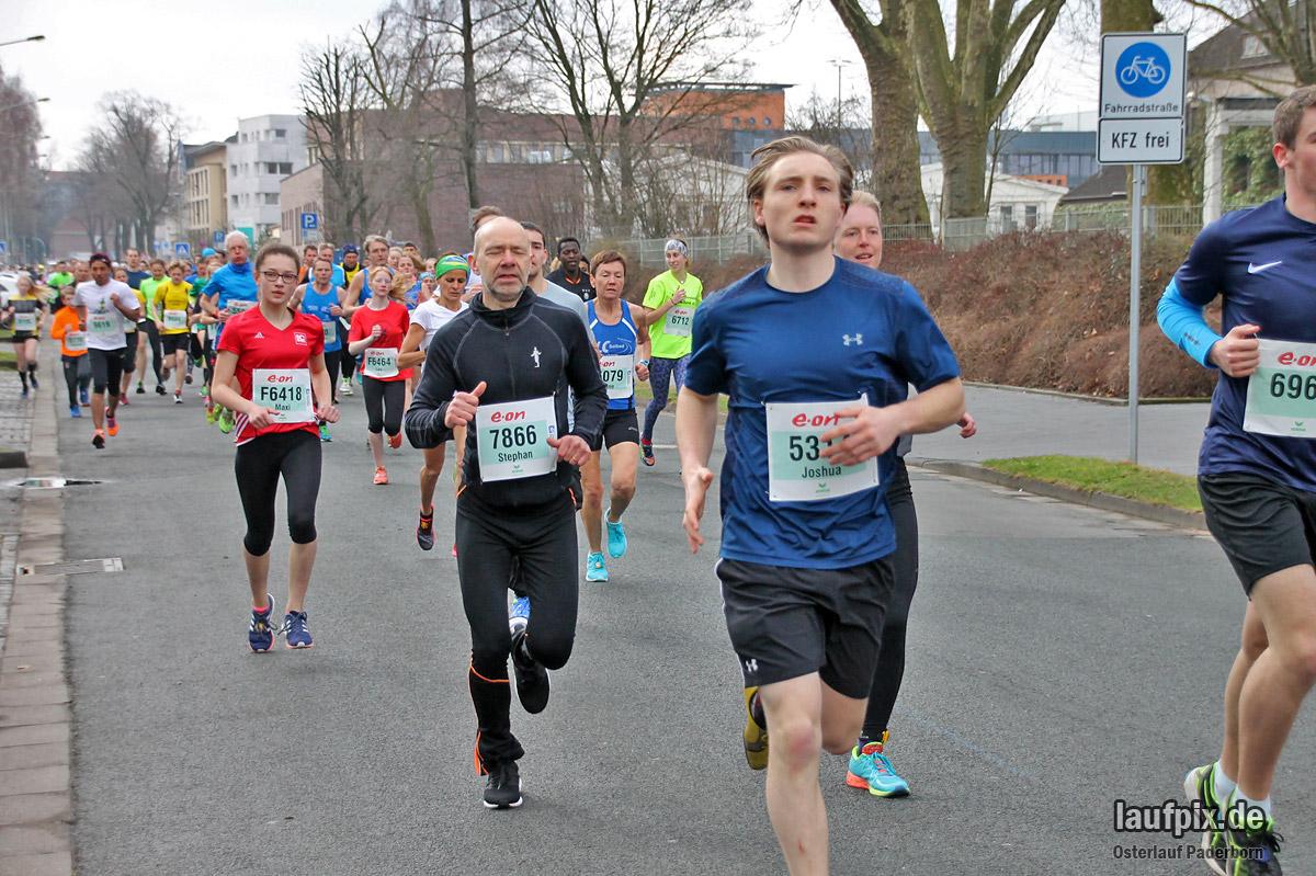 Paderborner Osterlauf - 5km 2018 Foto (42)