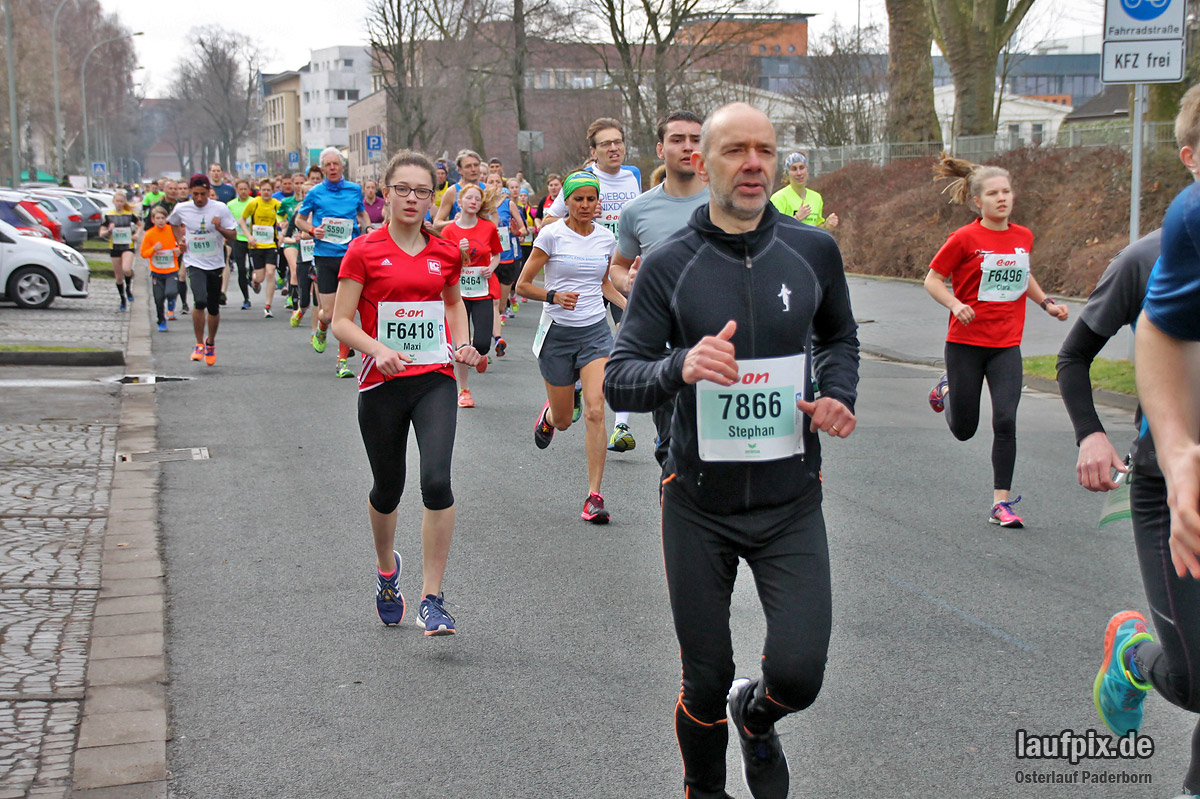 Paderborner Osterlauf - 5km 2018 - 43