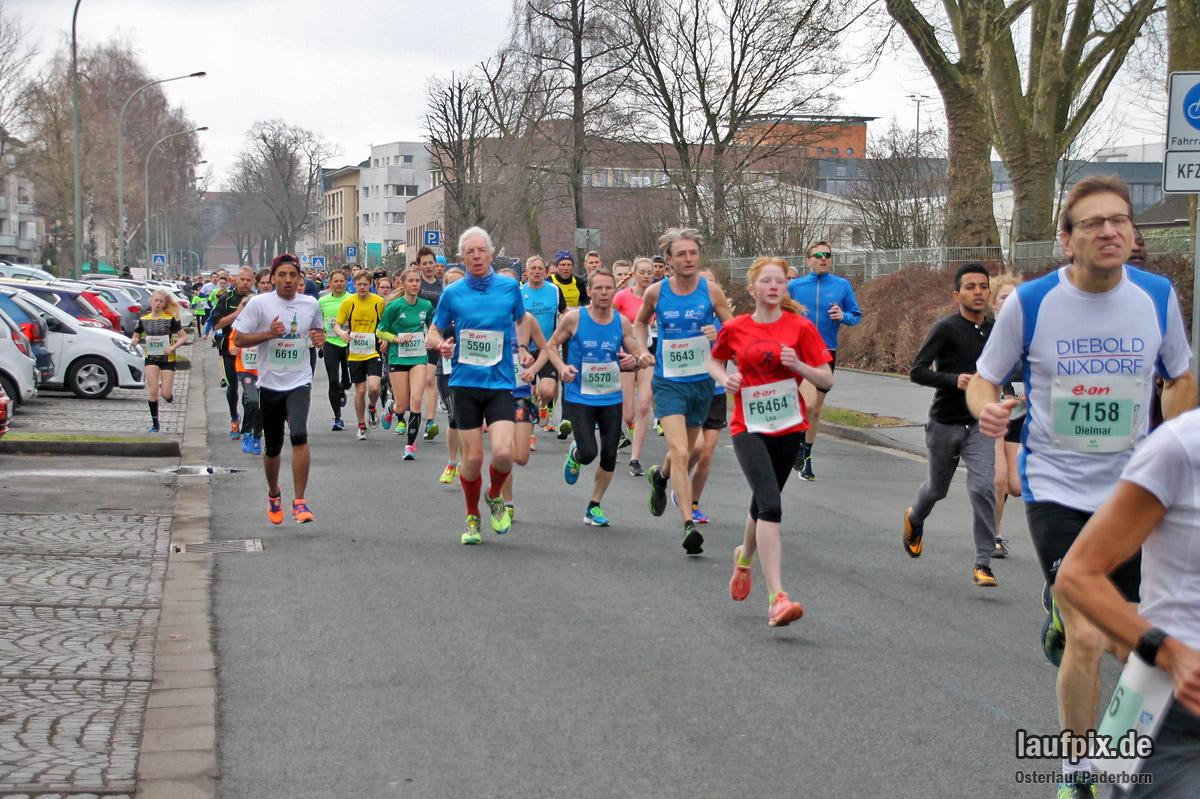 Paderborner Osterlauf - 5km 2018 - 45