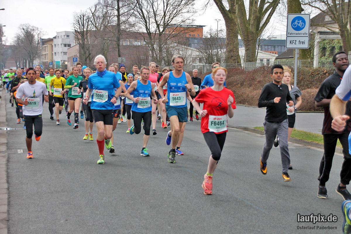 Paderborner Osterlauf - 5km 2018 - 46