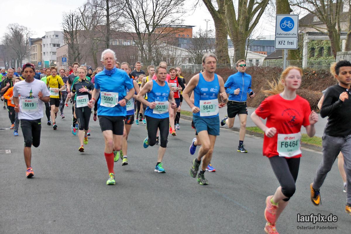 Paderborner Osterlauf - 5km 2018 - 47