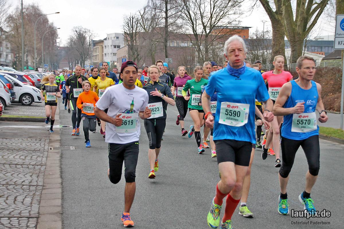 Paderborner Osterlauf - 5km 2018 - 49