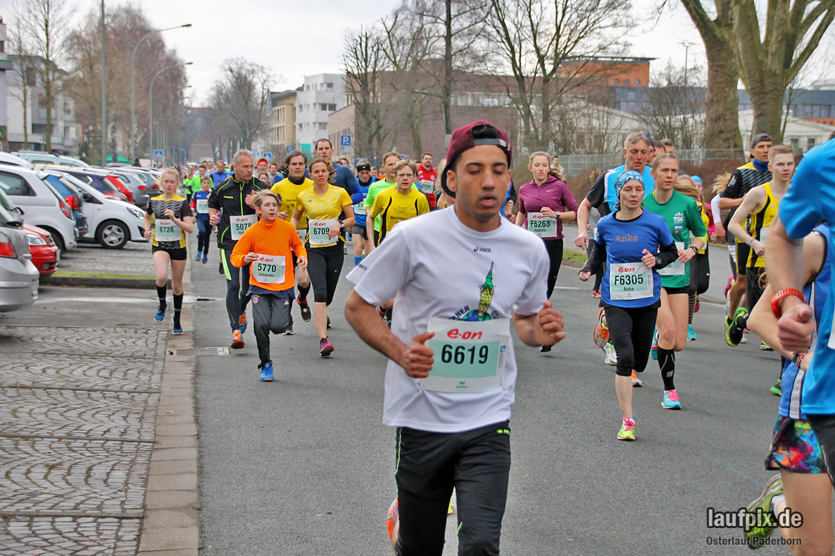 Paderborner Osterlauf - 5km 2018 - 50
