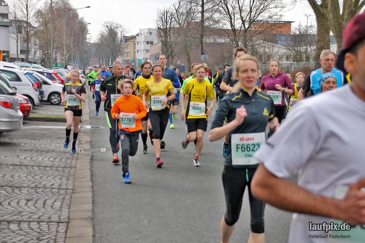 Paderborner Osterlauf - 5km 2018 Foto (51)