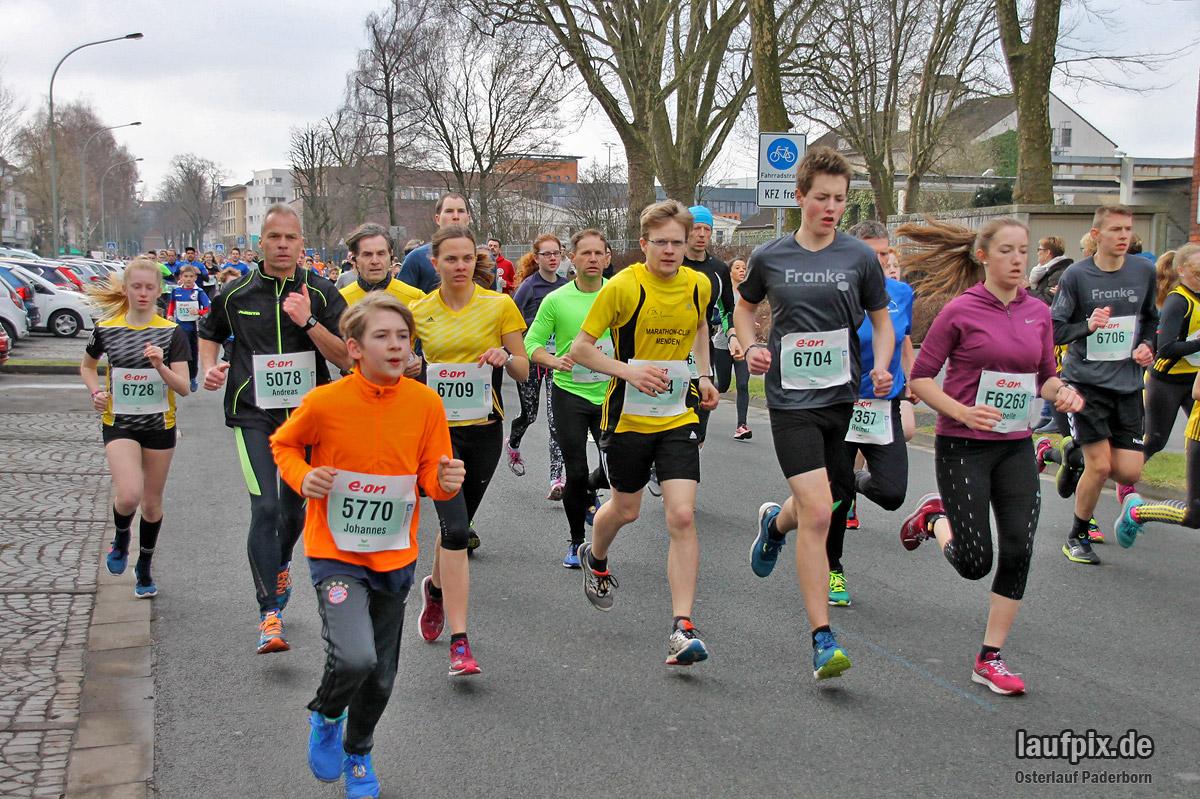 Paderborner Osterlauf - 5km 2018 Foto (54)