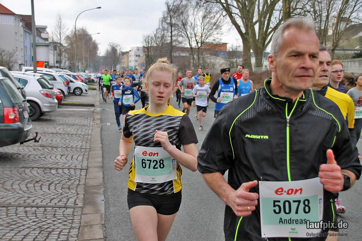 Paderborner Osterlauf - 5km 2018 - 57