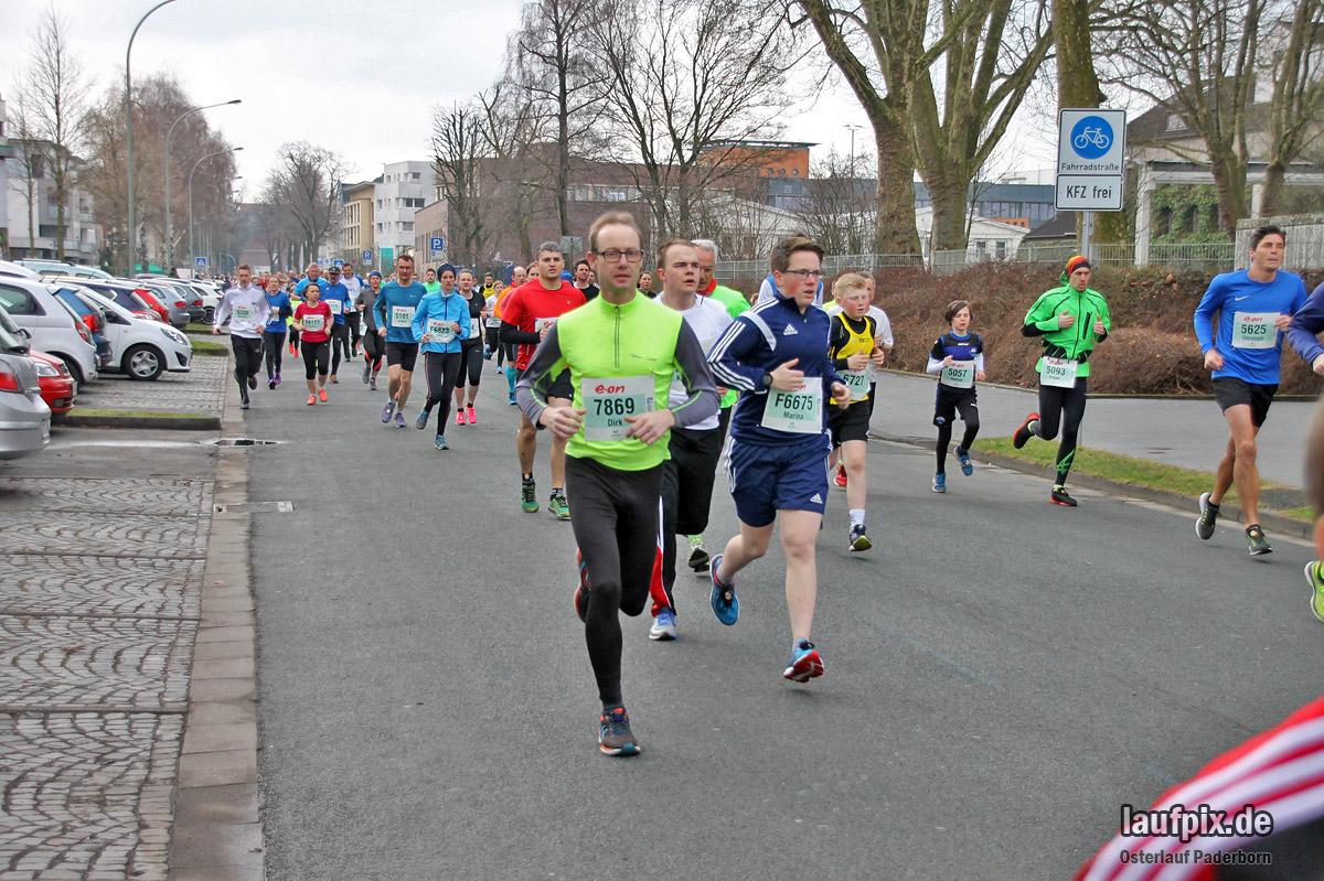 Paderborner Osterlauf - 5km 2018 - 85