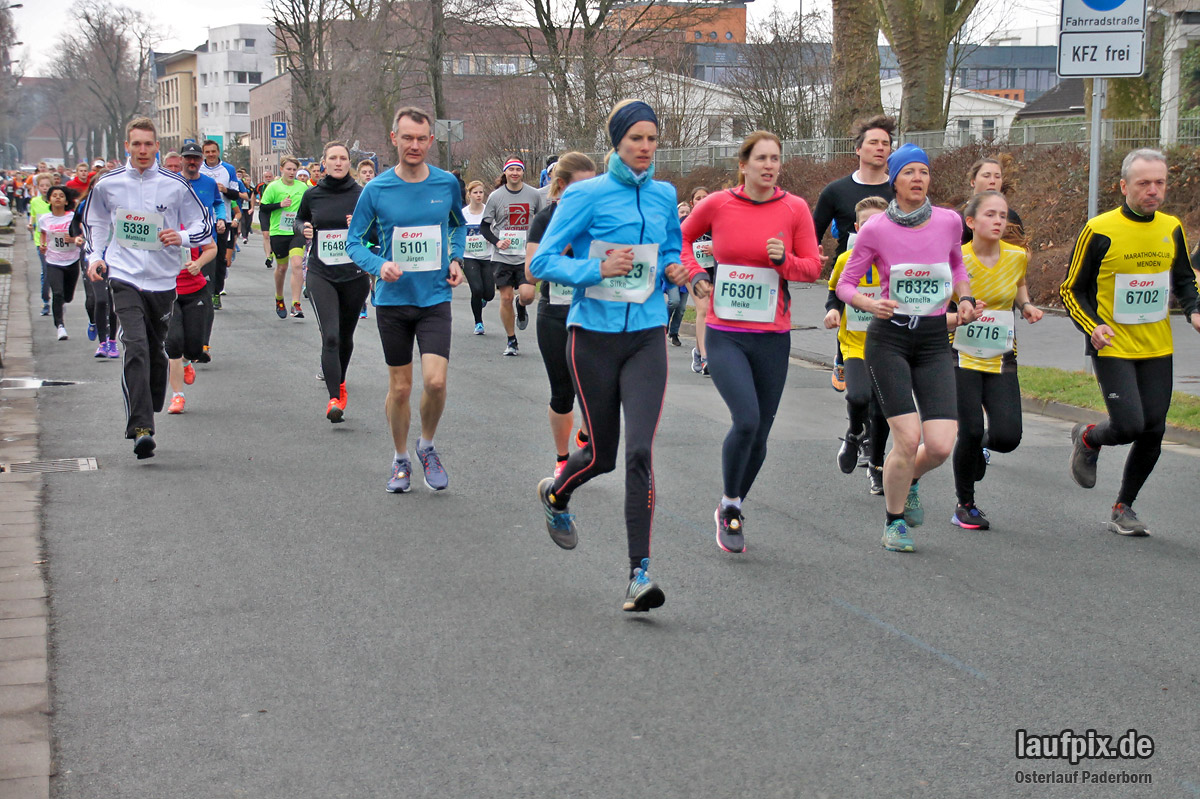 Paderborner Osterlauf - 5km 2018 - 89