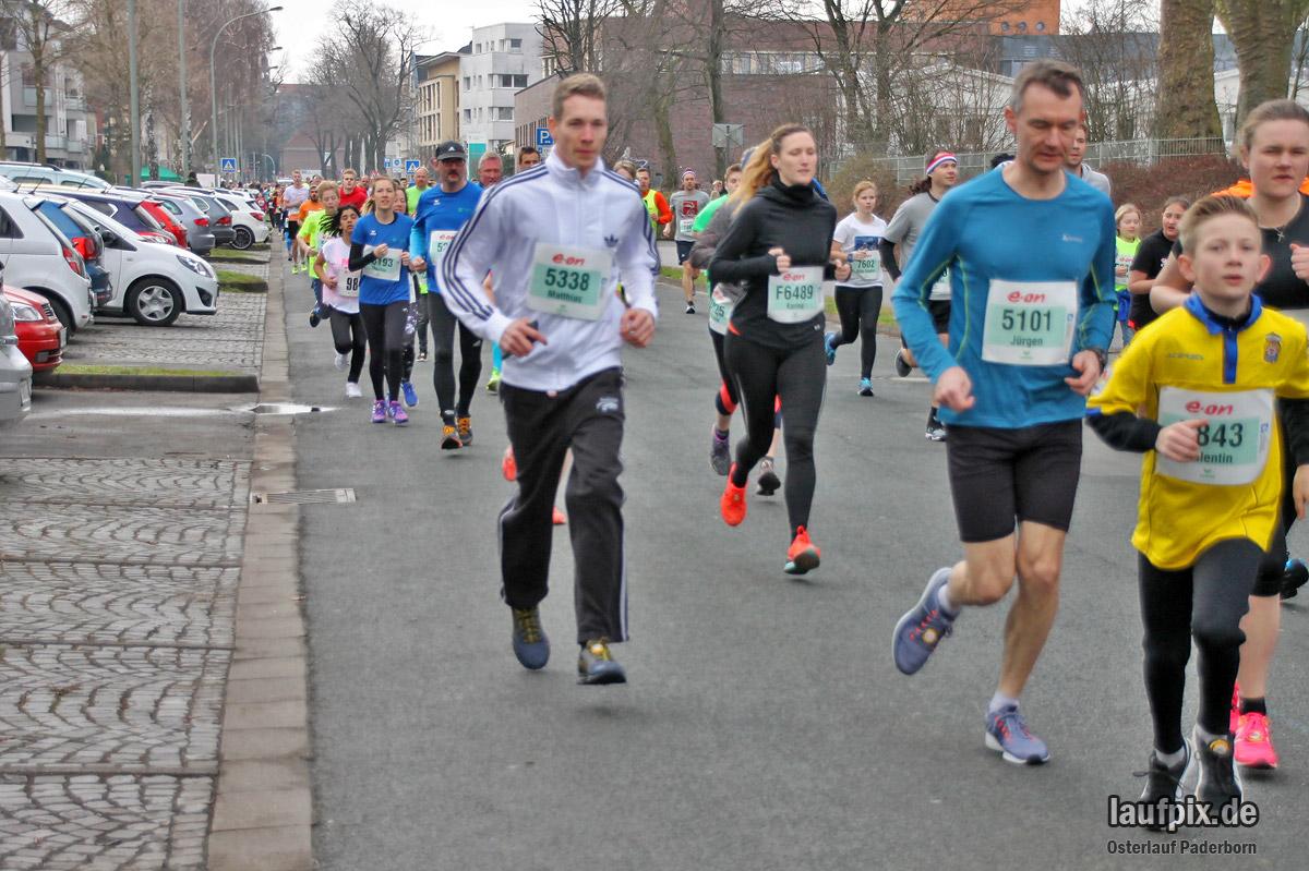 Paderborner Osterlauf - 5km 2018 - 92