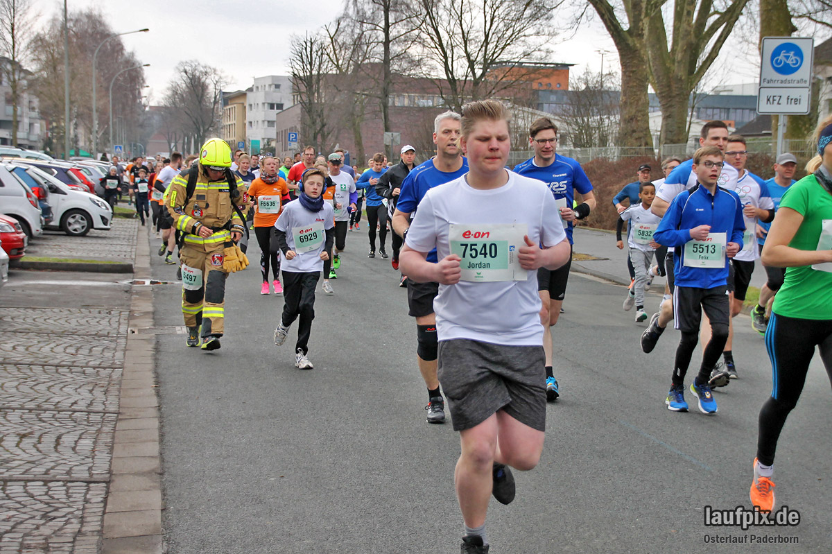 Paderborner Osterlauf - 5km 2018 - 124