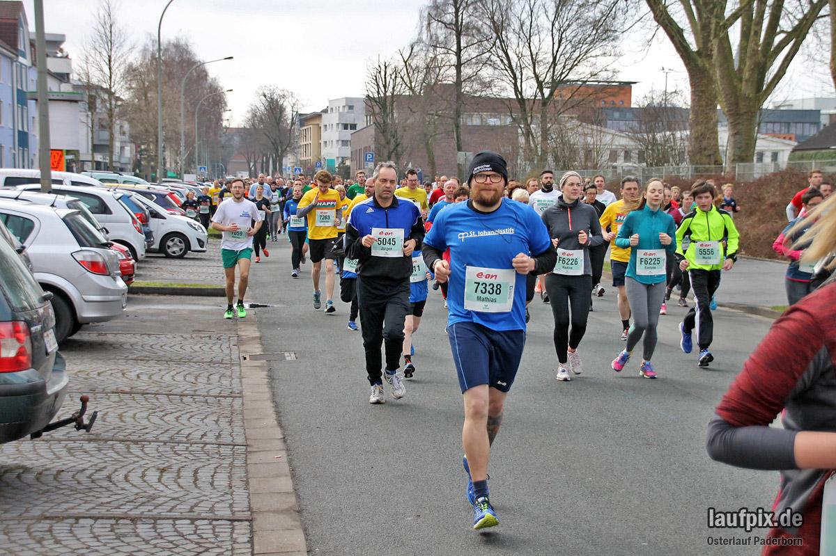 Paderborner Osterlauf - 5km 2018 - 326