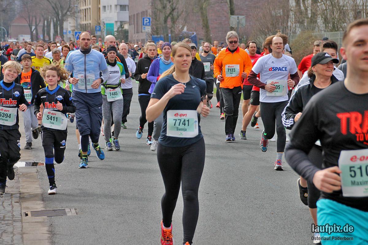 Paderborner Osterlauf - 5km 2018 - 333