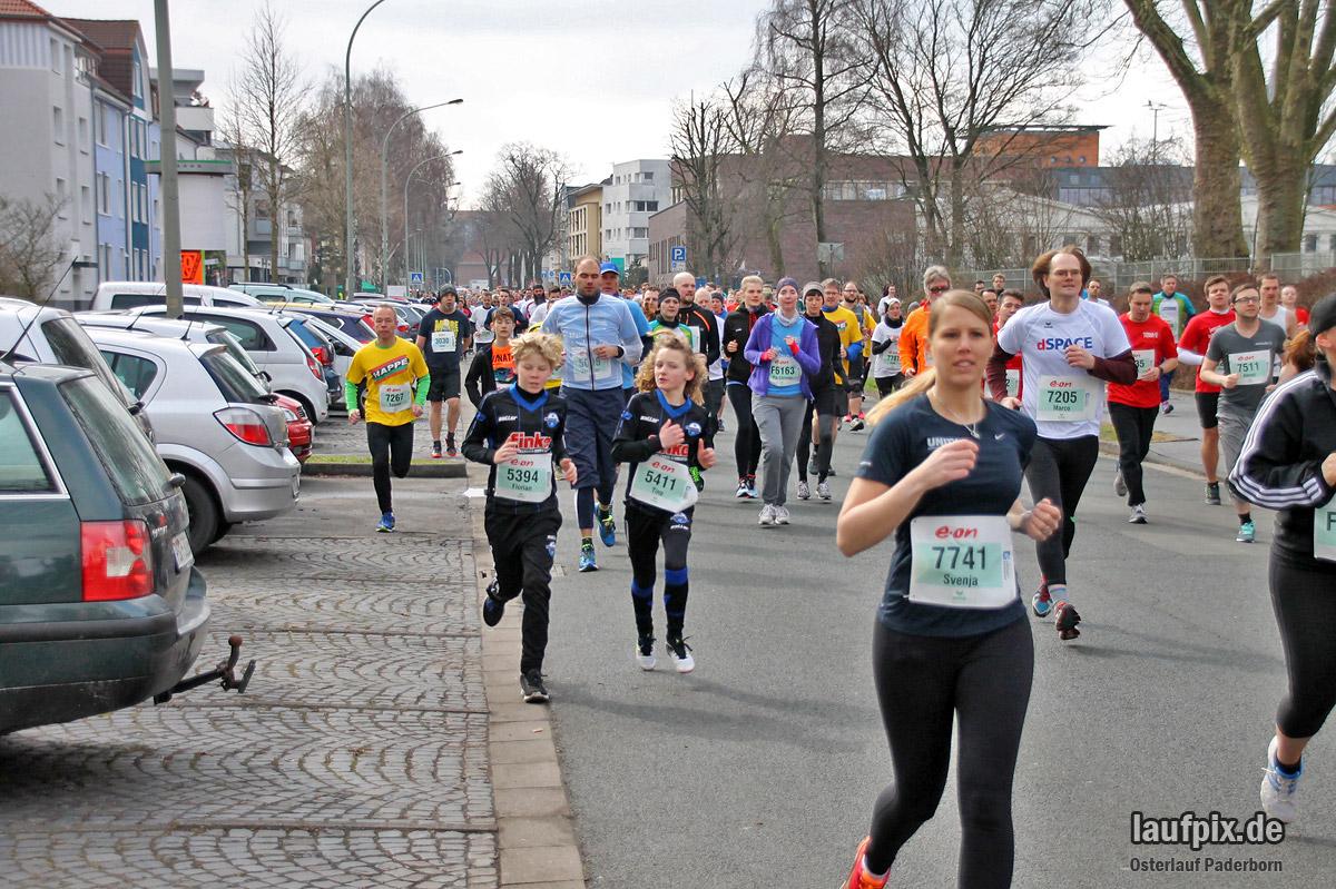Paderborner Osterlauf - 5km 2018 - 335