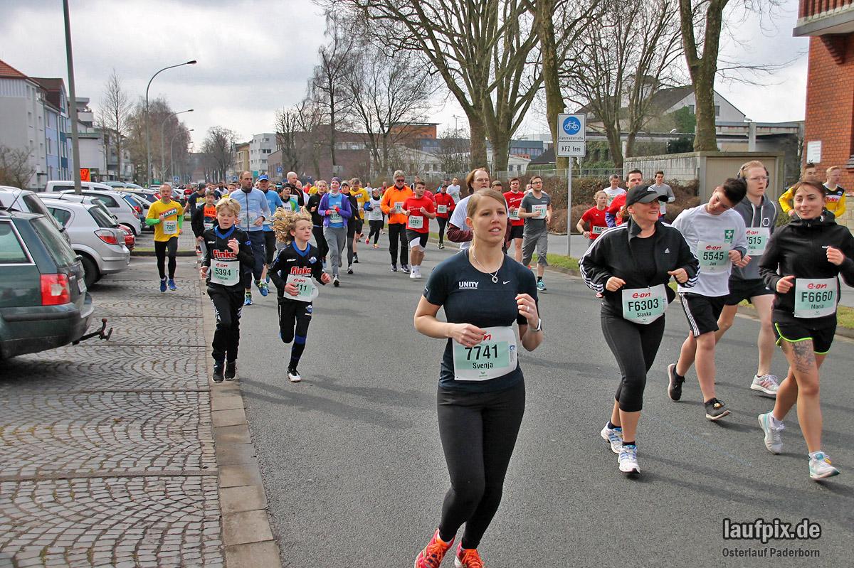 Paderborner Osterlauf - 5km 2018 - 336
