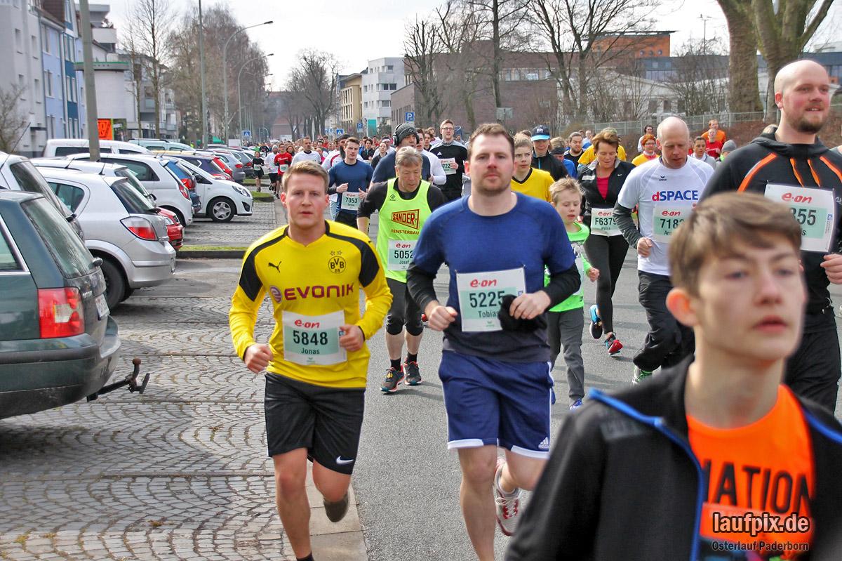 Paderborner Osterlauf - 5km 2018 - 342