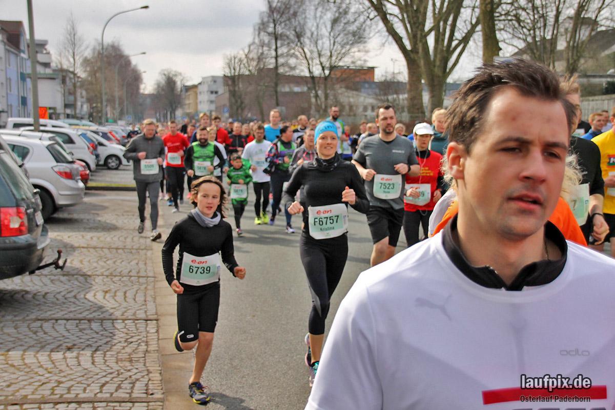Paderborner Osterlauf - 5km 2018 - 362