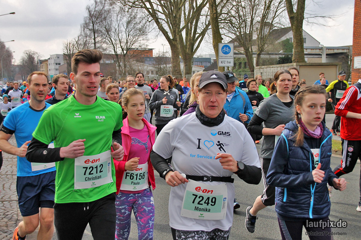 Paderborner Osterlauf - 5km 2018 - 395