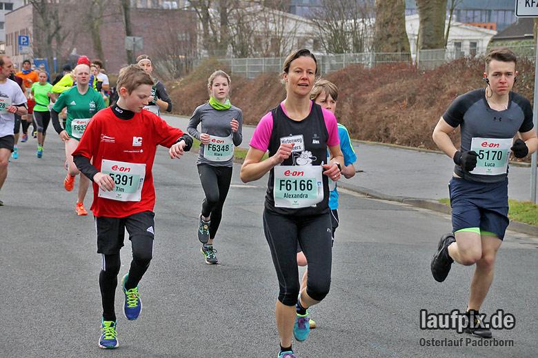 Paderborner Osterlauf - 5km 2018 - 32