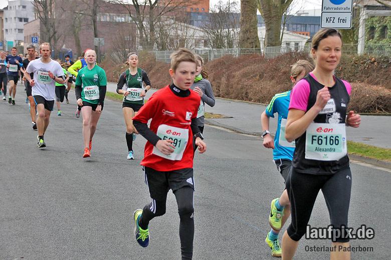 Paderborner Osterlauf - 5km 2018 - 33