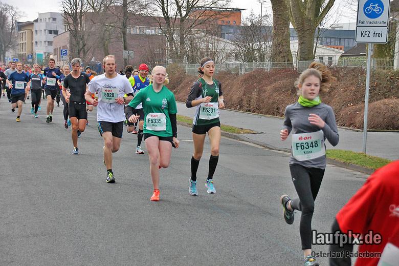 Paderborner Osterlauf - 5km 2018 - 34