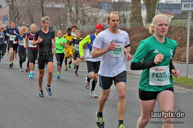 Paderborner Osterlauf - 5km 2018 - 36