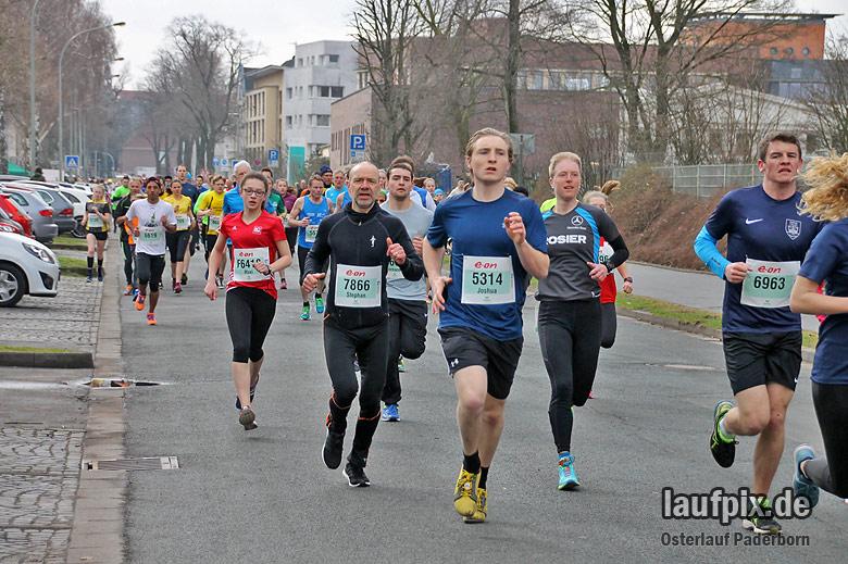 Paderborner Osterlauf - 5km 2018 - 40