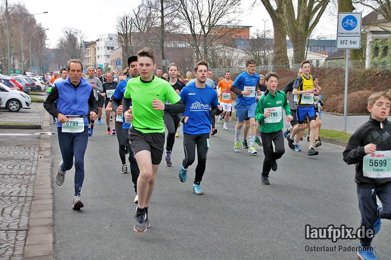 Paderborner Osterlauf - 5km 2018 - 62
