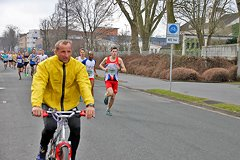 Paderborner Osterlauf - 5km 2018 - 5