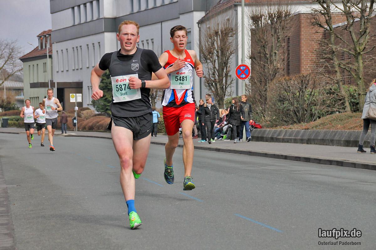 Paderborner Osterlauf - 5km 2018 - 22