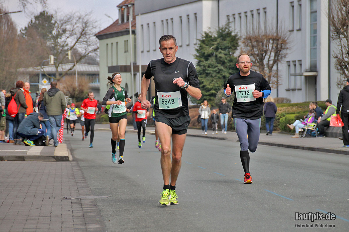 Paderborner Osterlauf - 5km 2018 - 74