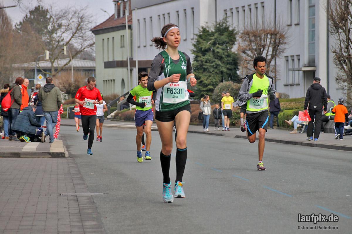Paderborner Osterlauf - 5km 2018 - 76