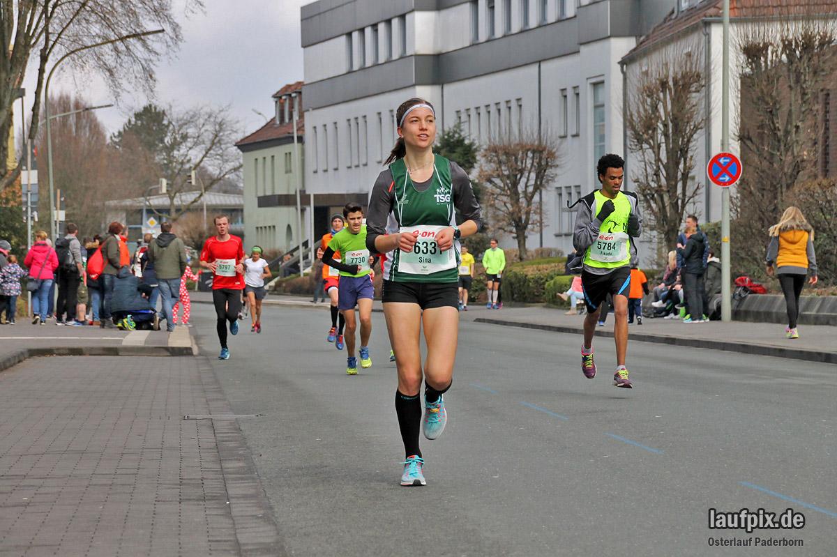 Paderborner Osterlauf - 5km 2018 - 77