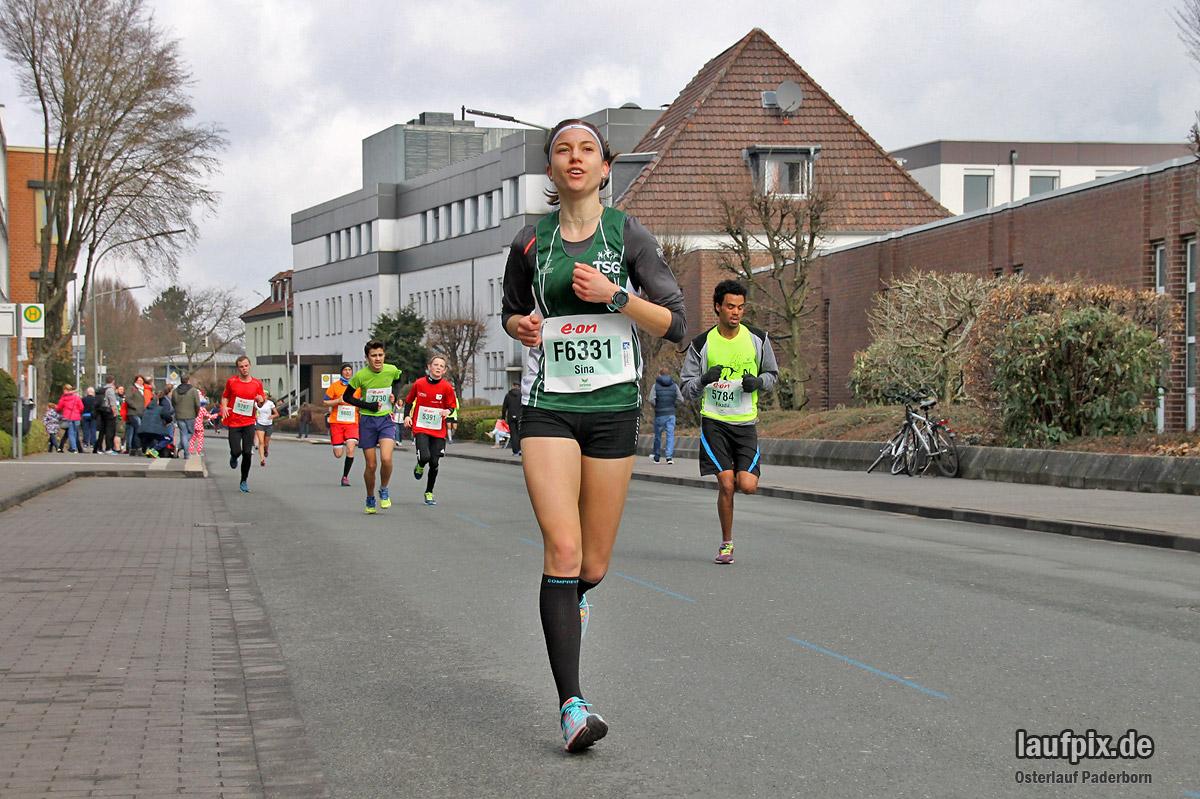Paderborner Osterlauf - 5km 2018 - 79