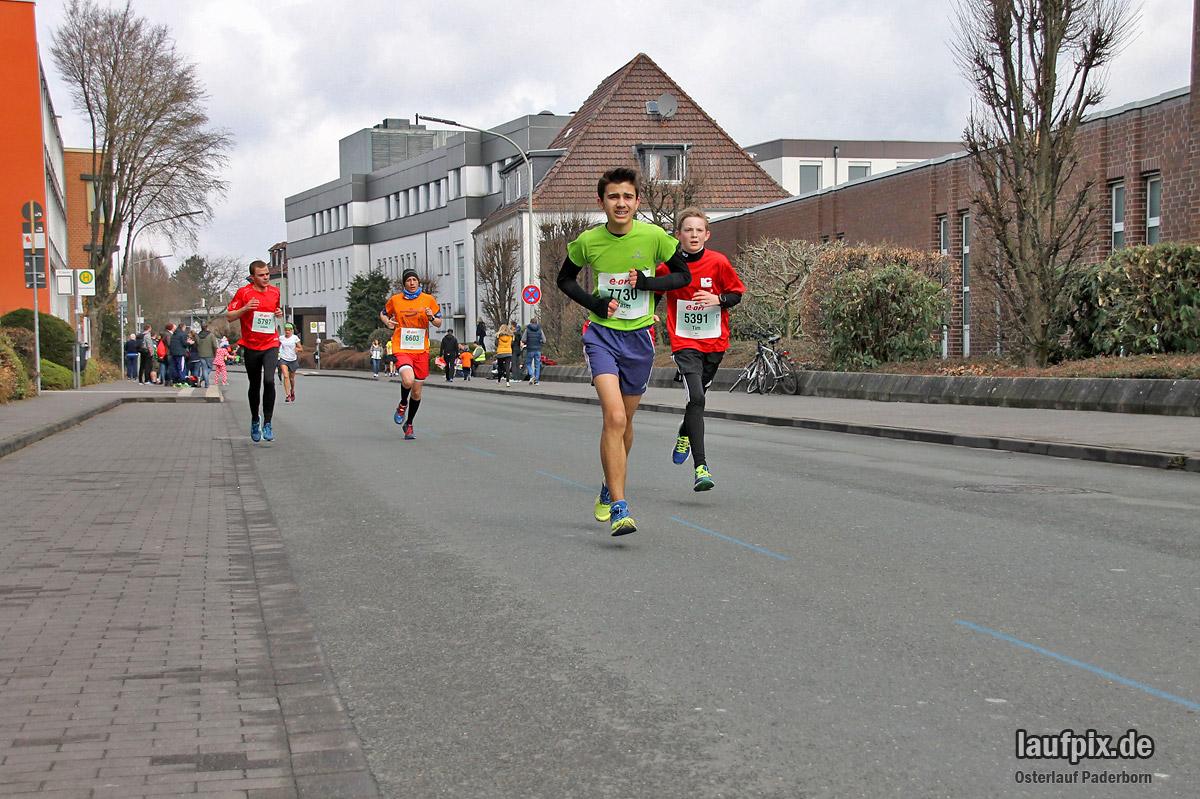 Paderborner Osterlauf - 5km 2018 - 81
