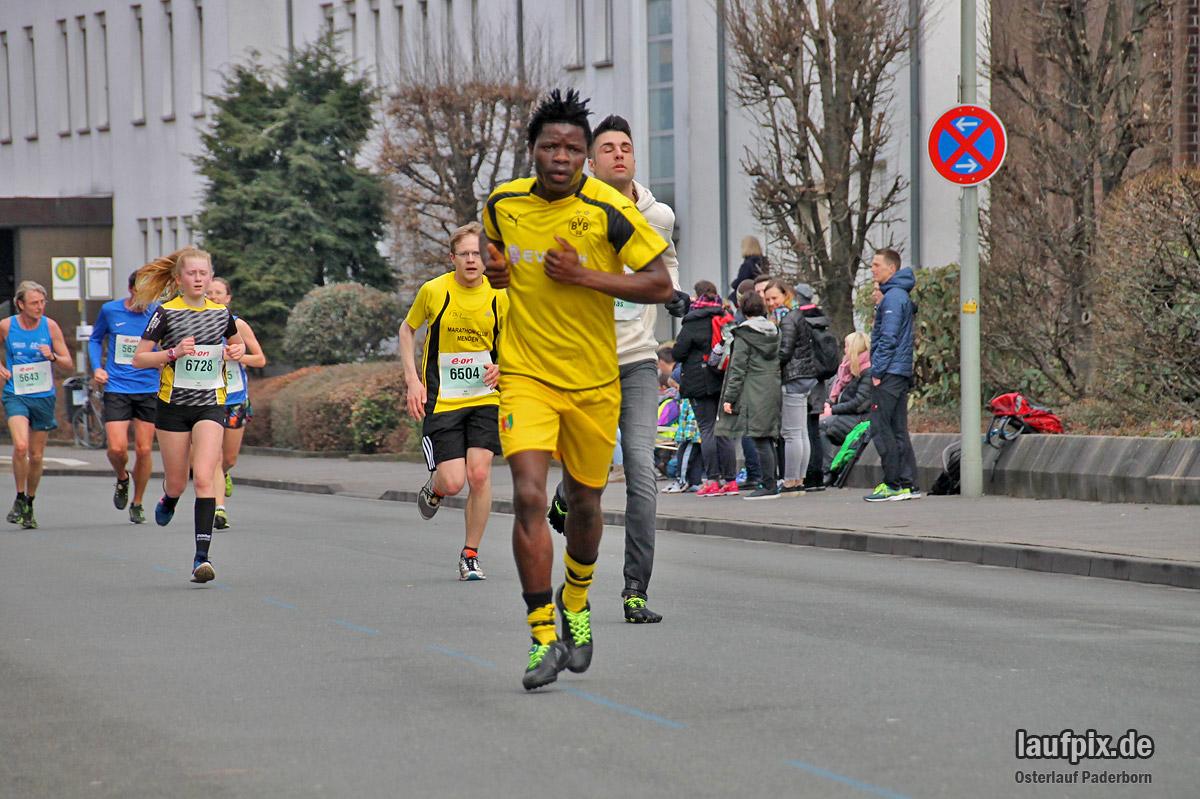 Paderborner Osterlauf - 5km 2018 - 130