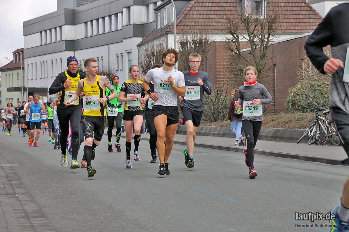 Paderborner Osterlauf - 5km 2018 - 155