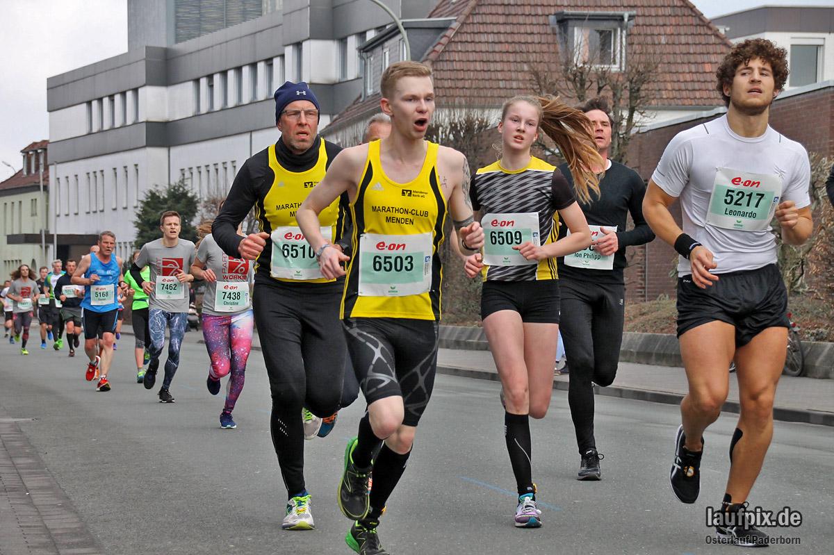 Paderborner Osterlauf - 5km 2018 - 158