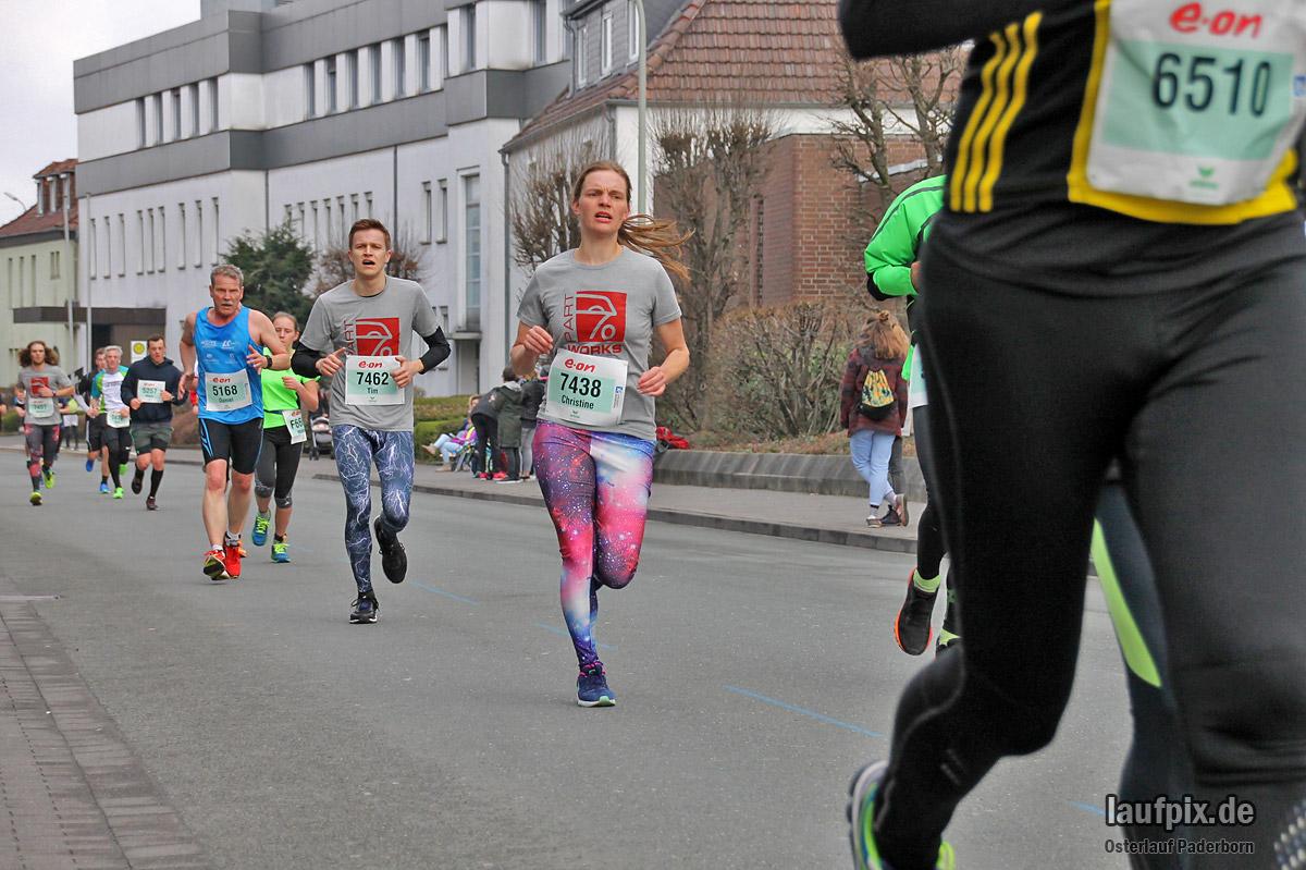 Paderborner Osterlauf - 5km 2018 - 160