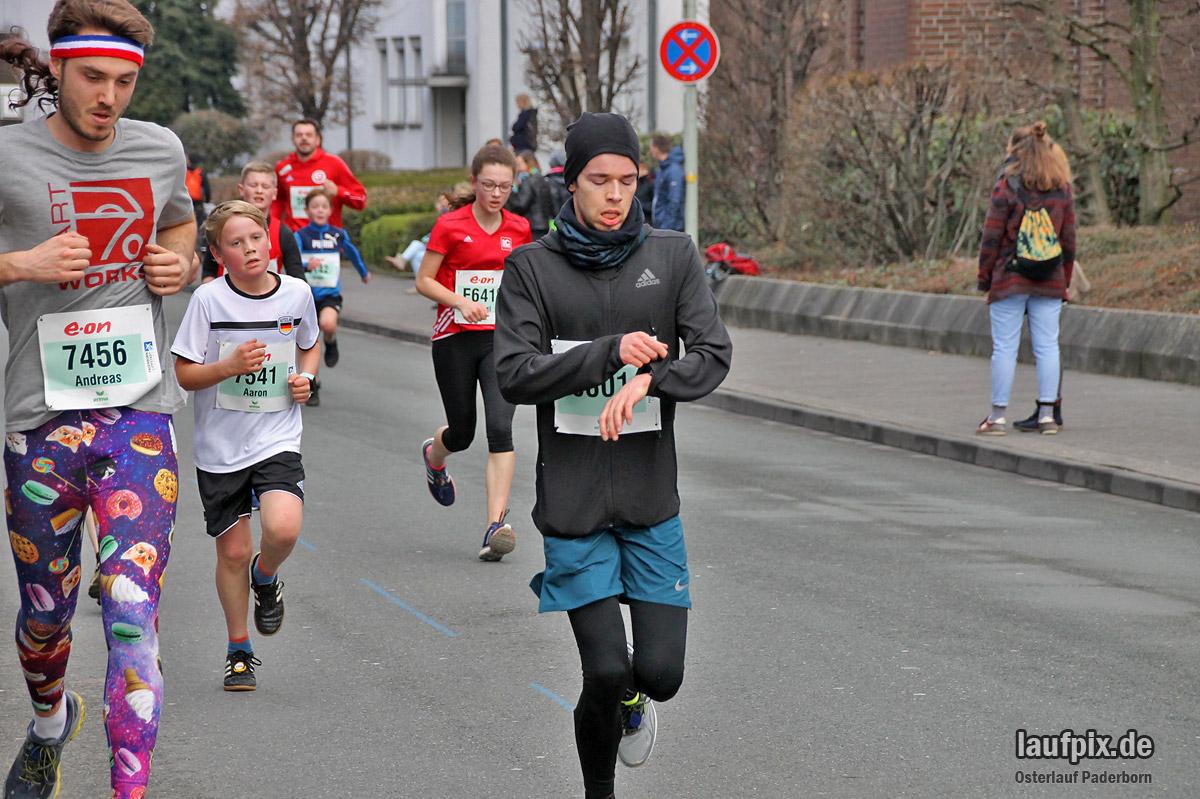 Paderborner Osterlauf - 5km 2018 Foto (184)