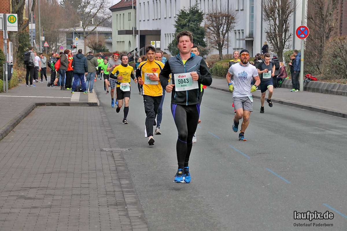 Paderborner Osterlauf - 5km 2018 - 196